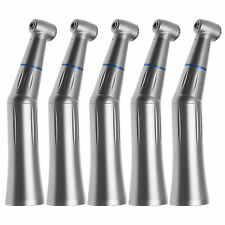 5x Dental Contra Angle Contrangolo Low Speed Handpiece Inner Water Spray EI