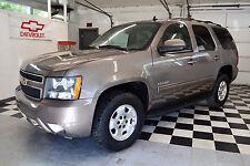 Chevrolet: Tahoe NO RESERVE