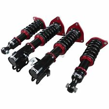 CXRacing Damper CoilOvers Suspension Kit for 09-13 SUBARU Forester