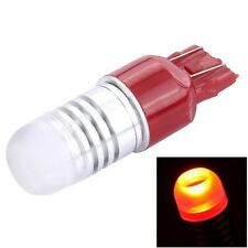 3157 Red LED Car Fog Light Bulb, DC 10.8-15.4V