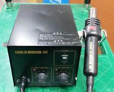 Hakko PCB Solder/Desolder Circuit Board Hot Air Rework Station 850B