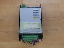 Phoenix Contact InterBus-S IBS AI 6/8 Analog Input  8 Channel 12 Bit  Used