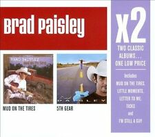 X2 (Mud On The Tires/5th Gear), Brad Paisley, Good