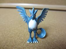 Vintage Genuine Pokemon Stamped Auldey TOMY Toy Figure 2 Inch Articuno (PG910)