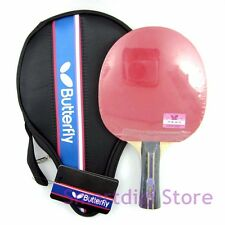 Butterfly TBC703 Table Tennis Ping Pong Racket Paddle Bat Blade