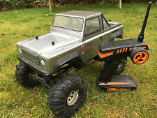 HPI LANDROVER 90 Defender Rock Crawler RC Auto
