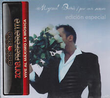 CD - Miguel Bose NEW Por Vos Muero 1 CD & 1 DVD FAST SHIPPING !
