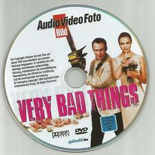 Very Bad Things / AVF-Bild-Edition 05/05 / DVD-ohne Cover
