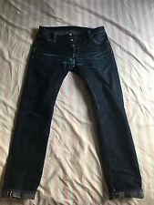 Self Edge x Iron Heart SEXIH22-633s. Japanese Selvedge denim. Size 34