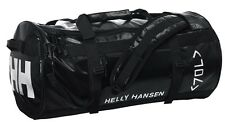Helly Hansen HH Duffel Bag 70L Black (990) NEW