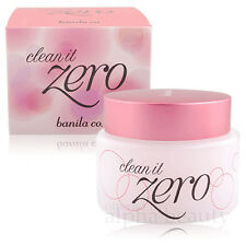 Banila Co Korea Clean It Zero Makeup Remover Cleansing Balm (100ml/3.3oz)