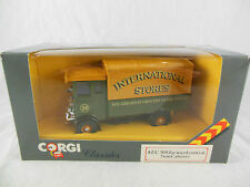 Corgi C897/9 AEC 508 Forward Control 5 Ton Cabover - International Stores