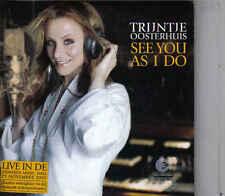 Trijntje Oosterhuis-See You As I Do cd single