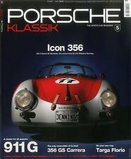 Porsche Klassik Nr. 5: The Sports Car Magazine, , Baaske, Edwin, Excellent, 2014