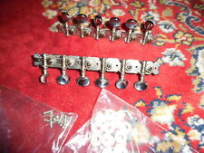 Original Vintage 1960's Guyatone etc Japan 12 string Tuners EXC ***Worldwide***