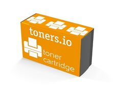 Compatible Yellow toner cartridge for Oki C5650, C5750 43872305