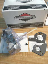Briggs & Stratton Genuine Carburetor 498298 692784 495951 495426 492611 OEM Carb