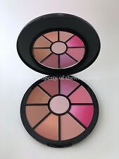 SEPHORA COLLECTION OMBRE OBSESSION FACE PALETTE BLUSH NIB LE