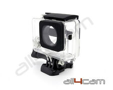 FPV Skeleton Housing for GoPro HERO 3+ 4 with side opening