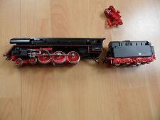 DDR Piko H0 Eisenbahn Lokomotive 010505-6