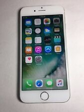 APPLE iPhone 6 (16 GB) - Silver- Good Condition - SS01201600461