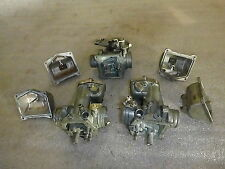 HONDA CB 500 CB 550 Four CARBURATORE parti raccolta mixed CARBURATOR parts
