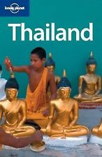 Lonely Planet Thailand-ExLibrary