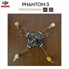 DJI Phantom 3 Pro ESC Center Board & MC V2, Power Port Module, 2312A Motor