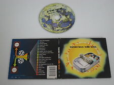 BEASTIE BOYS/HELLO NASTY(CAPITOL 7243 4 95723 2 4) CD ALBUM