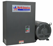 Rotary Phase Converter PL-30 Pro-Line 30HP - NEW, Built-In Starter, Ships Free