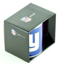 NFL Football Kaffeetasse NEW YORK NY GIANTS Tasse Mug Fade