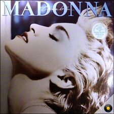 Madonna - True Blue LP Vinyl LP New & Sealed