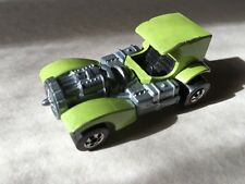 Hot Wheels Redline Superfine Turbine Light green Enamel Rare original