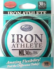 LUCKY CRAFT Iron Athlete NL Monofilament Line - 30lb 110yds