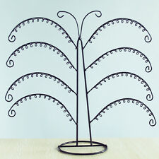Earrings Jewelry Metal Display Holder Rack Stand 16.0x15.2""