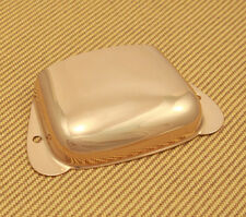 002-7724-000 Genuine Fender Gold Bridge Cover Ashtray For Precision P Bass