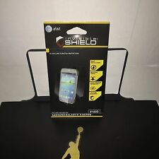 Zagg InvisibleShield Dry Full Body Protection for Samsung Galaxy S 5 Active