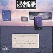 La Barbara: Shaman Song-La Barbara: Shaman Song  CD NEW