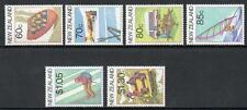 New Zealand MNH 1987 Tourism