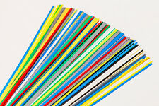 HDPE  plastic welding rods MIX triangle &flat strips weld sticks 40pcs PEHD