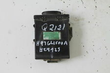 1987 Honda GL1200 A Aspencade Goldwing/87 Auto Cruise Controller 36700-ML8-701 2