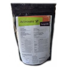 Actinovate SP OMRI Organic 18oz Biological Fungicide Natural Industries