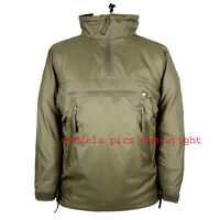 British Army MTP Issue Lightweight Thermal Softie Buffalo Smock, NEW Size XL