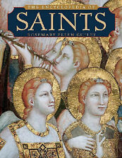 The Encyclopedia of Saints by Rosemary Ellen Guiley (Paperback, 2001)