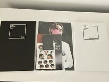 Exo Kai Double Photobook Set