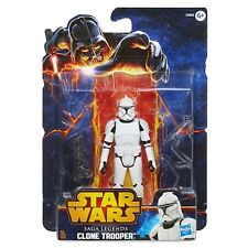 Hasbro - Star Wars Saga Legends - #02 - Clone Trooper