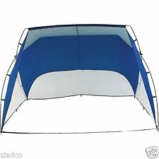 Caravan Canopy Sports 9'x6' Sport Shelter tent protected top, Carry bag included
