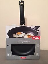 Fissler Emax Premium 26cm Gentle Frying Pan Germany Brand New