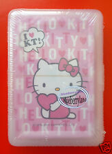 Sanrio HELLO KITTY Card games playing cards Toy game Poker kids girls home kit Q