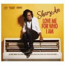 Shary-an - Love Me for Who I Am [New CD] Holland - Import